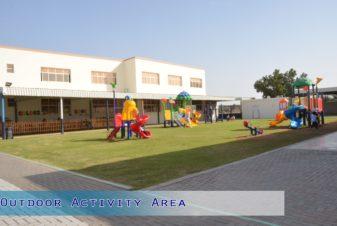 Outdoor Activity Area