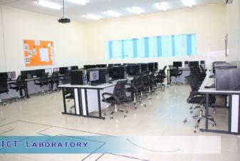 School ICT Lab