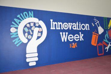 Innovation Week 2019