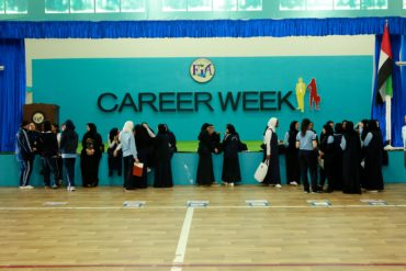Career Week High School