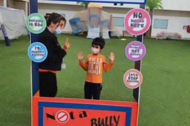Anti_Bullying Week 2020