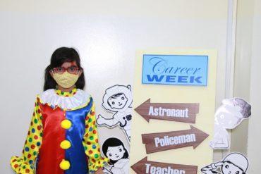 Career Week 2020